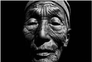 双语阅读:256岁的世界最长寿中国人