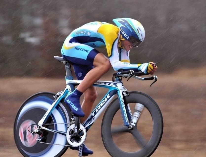 环法自行车赛用车速度最快是多少?