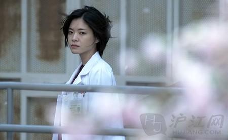 可爱的护士苍图片