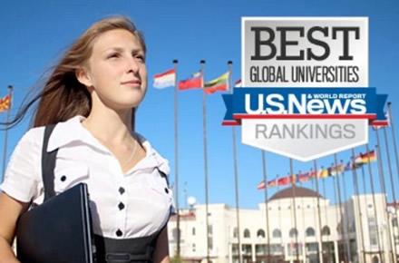 2015年USNEWS世界大学排名
