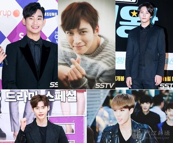 娱乐男明星人榜名单_文化娱乐 明星娱乐    百度公布了2月份最后一周韩流男星人气榜,排名