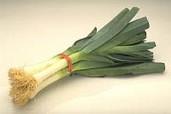 法国留学生活中的法语单词:蔬菜香草篇
