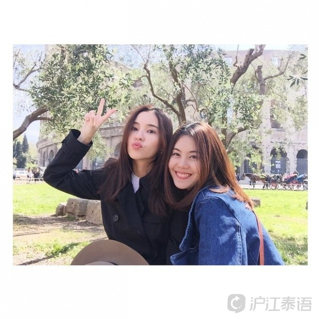 小学英语学习_同样漂亮可爱的aomiz妹妹aung_沪江英语