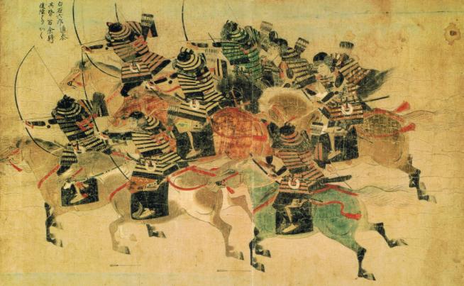 年)镰仓幕府成立
