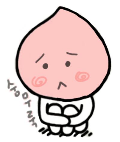 风靡韩国的0700(不开心)表情是什么?