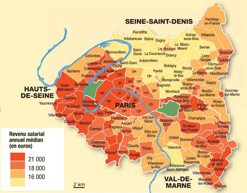 语言大学社区地图
