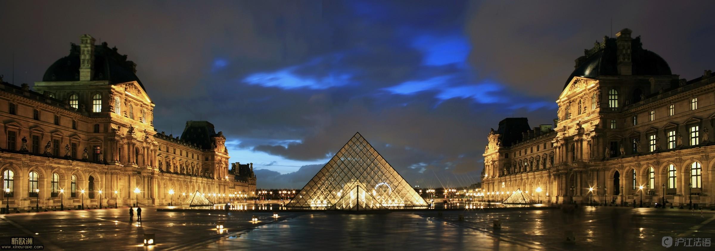法语入门 法语词组:世界各地著名建筑法语叫什么? 沪江