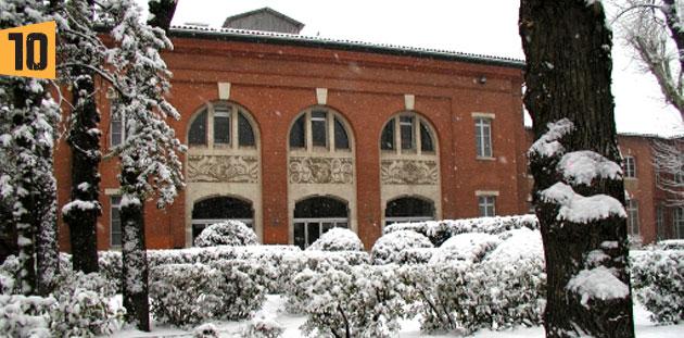 西班牙大学鼻祖——十所世界上最古老的大学