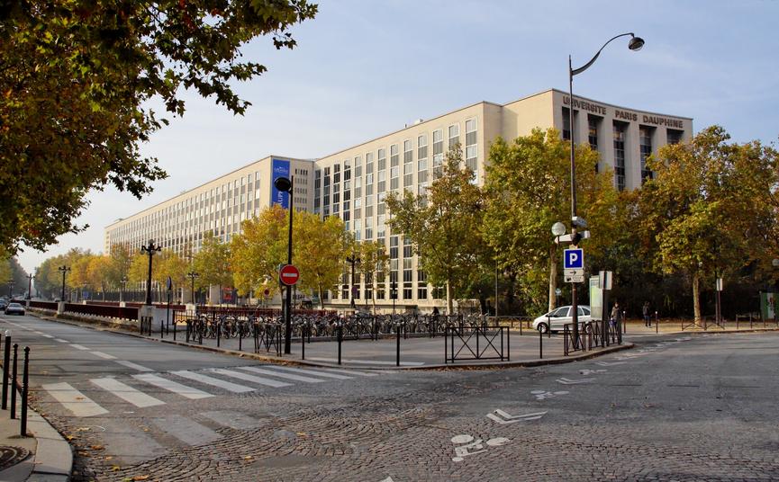 法国留学:揭开巴黎高翻ESIT的面纱