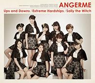ANGERME《七転び八起き》MV