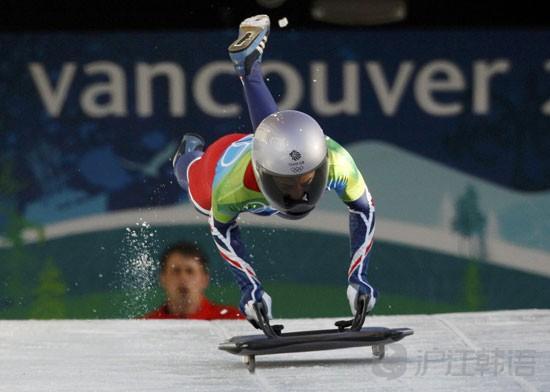 冬奥会项目韩语怎么说?