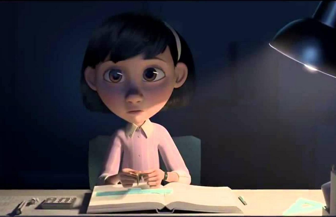 小王子电影法语歌