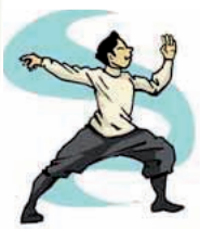 法国人学中文:如何向法国人介绍太极拳