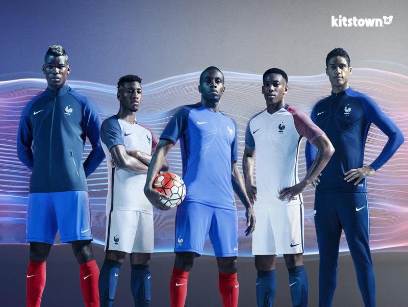 2016年法国欧洲杯国家队员介绍