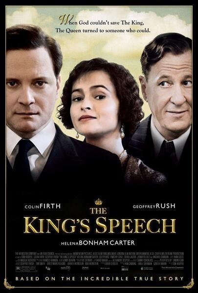 《国王的演讲》The King's Speech (2010)