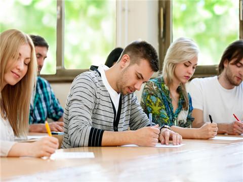 大学里你学不到的7个人生技能