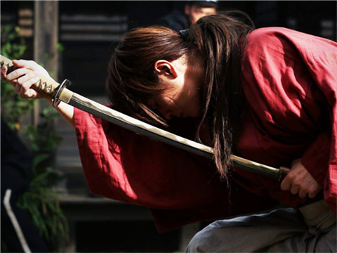 """看动漫学日语_日语常用语:与""""刀剑""""有关的词汇"""