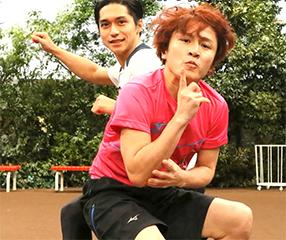 他们可能是日本最没有偶像包袱的明星