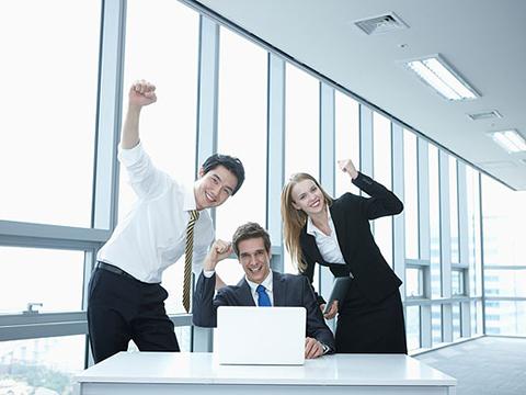 职场Quora:怎样实现对工作的自我满足感?