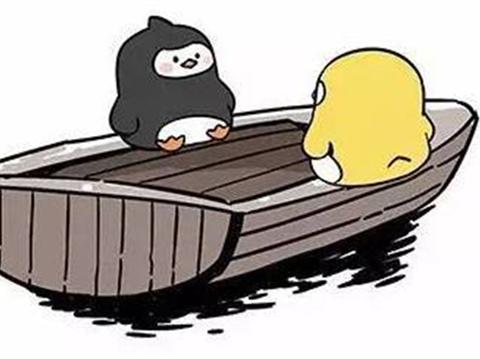 科学家找到友谊小船说翻就翻的真正原因!