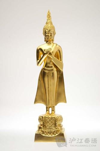 泰国佛文化――七天守护神